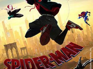 Cinema Under the Stars: Spider-Man Into The Spider-Verse