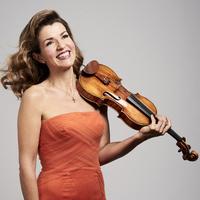 Anne-Sophie Mutter, violin