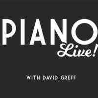 Piano Live! with Dave Greff