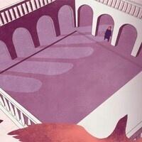 Conversation@PAM: The Women's Courtyard