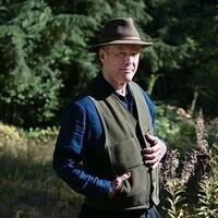 Reading by Oregon Poet Laureate Kim Stafford