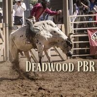 Deadwood Professional Bull Riding