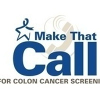 Colorectal Cancer Month Outreach/Screening Table