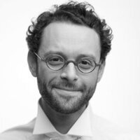 Guest Master Class: Benjamin Alard, organ