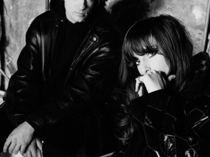 Beach House performs June 11th at The Hippodrome Theatre