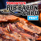 Toronto Rib, Bacon and BBQ 2019