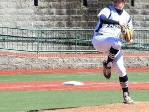 Pitt-Johnstown baseball vs. Lock Haven