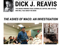 Dick J. Reavis, The Ashes of Waco: An Investigation