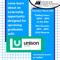 Unison (formerly known as FedBid) Information Session
