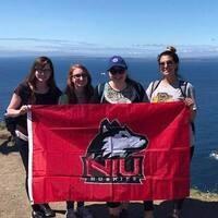 Huskies Around the World: Study Abroad 101