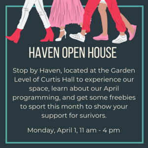 Haven Open House