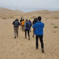 Desert Adventure: Caving and Ringbolt Ladder Canyon Hike: Register by 4/24/19