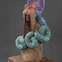 30 Ceramic Sculptors Exhibition