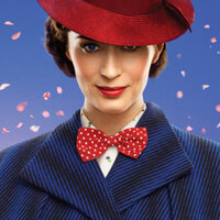 Mary Poppins Returns - FAMILY SHOWING