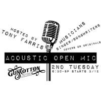 Acoustic Open Mic