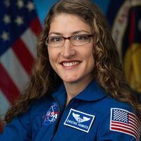T-14: Watch Christina Koch Launch Into Space