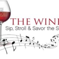"THE WINE AFFAIR – ""SIP, STROLL & SAVOR THE SOUNDS!"""