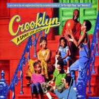 Flash Back Friday Cinema: Crooklyn