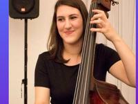 Eastman Performing Arts Medicine: Christina Gangi, double bass