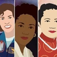Women's History Month: Women You Should Know