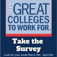 Great Colleges to Work For Survey