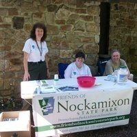 Volunteer Info Night