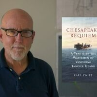 Earl Swift Event with West End Branch Library