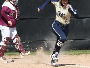 Pitt-Johnstown softball vs. Shippensburg