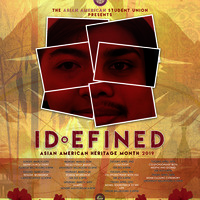 Asian American Heritage Month: ID-efine Launch Event