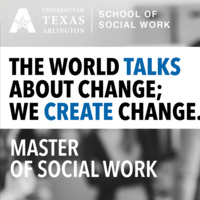 Masters of Social Work Info Session