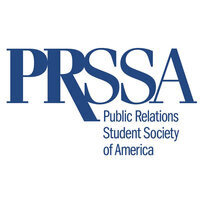 Public Relations Student Society of America (PRSSA): Banquet