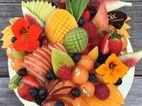 Master Class: Teen Toques - Fruit Tarts