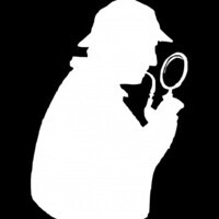 Sherlock Scavenger Hunt