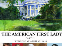 The American First Lady: Part III