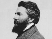 Herman Melville: Arguably America's Most Unread, At Times Unreadable, Literary Genius