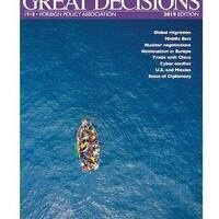 Great Decisions: State of the State Department and Diplomacy
