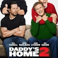 Films @ the Pratt: Daddy's Home 2