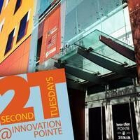 2nd Tuesday at Innovation Pointe: Get the Most from Your Twitter Account with Real-Time Marketing