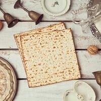 Hillel's Passover Seder