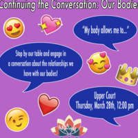 Love Yourself: Continuing the Conversation- Our Bodies   Center for Gender Equity