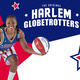 HARLEM GLOBETROTTERS BRING THEIR ALL