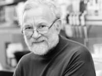 """MBG Friday Seminar: Peter Walter """"From protein folding to cognition: a serendipitous path of discovery"""""""