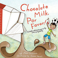 Arts on Stage Presents Chocolate Milk Por Favor!