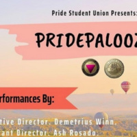 Pride Prom 2019 - PRIDEPALOOZA
