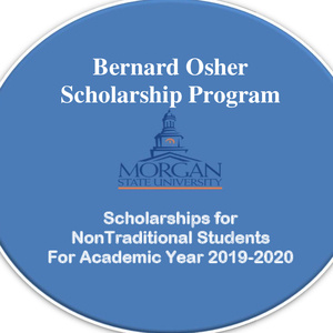 BERNARD OSHER SCHOLARSHIP PROGRAM