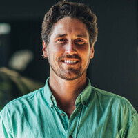 Visiting designer | Tristan Schultz