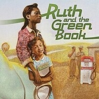 Children's Author Visit: Calvin A. Ramsey, Ruth and the Green Book
