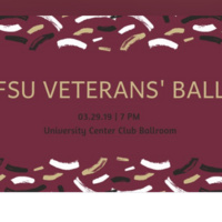 FSU Veterans' Ball