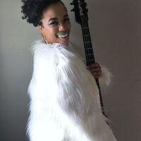 Celebrate Black Music Month: AxixA
