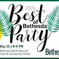 2019 Best of Bethesda Party